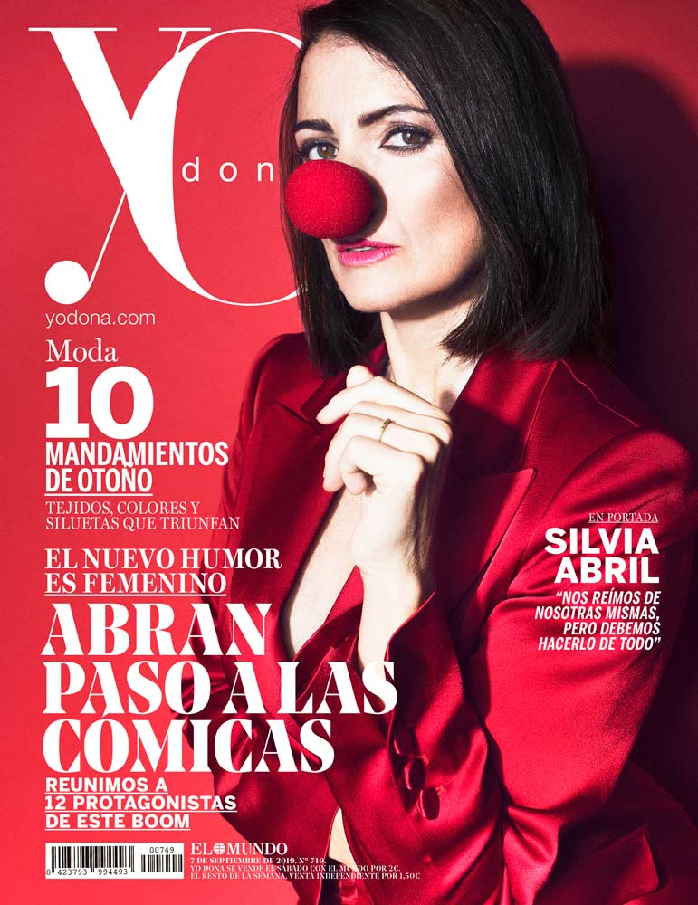 YODONA ©XIMENA Y SERGIO