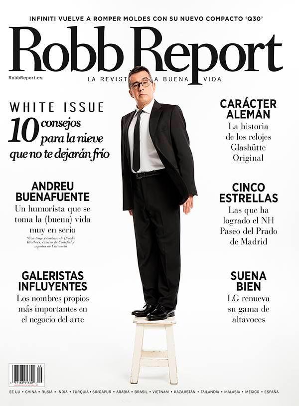 ROBB REPORT © NANI GUTIERREZ